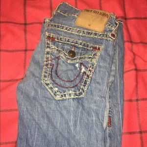 Men True Religion size 32